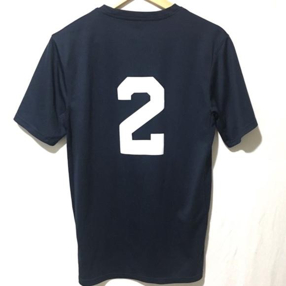 Nike Other - 🔴 Nike 2 mesh navy sports t shirt